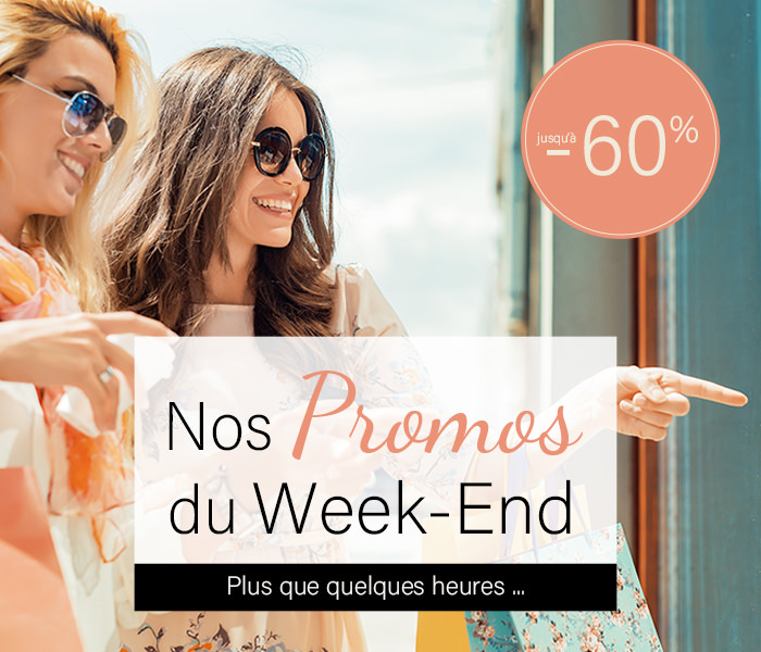 Promos du Week-End Parfumdo