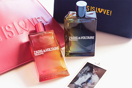 This Is Love Zadig&Voltair