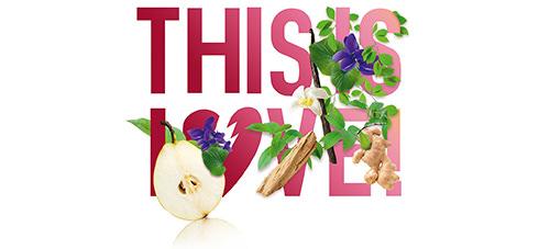 ZADIG & VOLTAIRE THIS IS LOVE ! POUR ELLE Eau de Parfum Vaporisateur